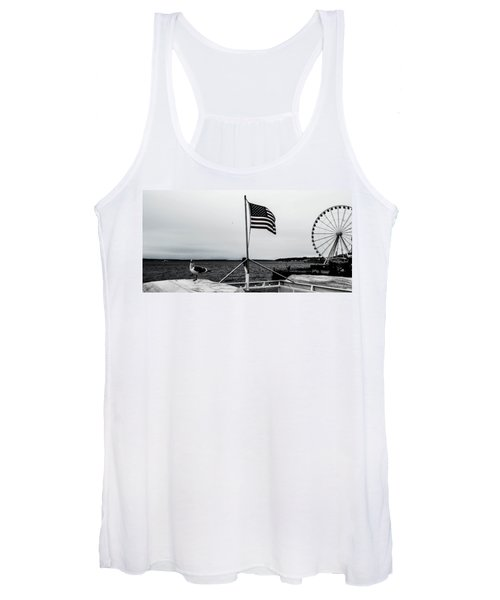 American Seattle Women's Tank Top