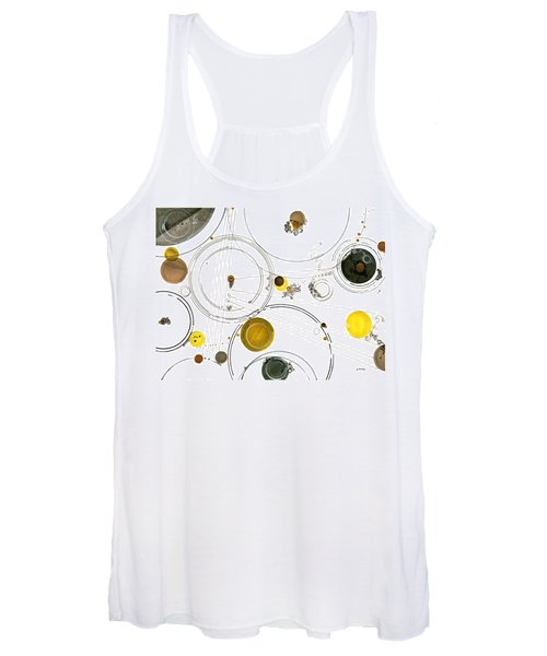 An Astronomical Misunderstanding Women's Tank Top