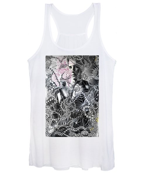 Annihilation Conversion Of The Self Women's Tank Top