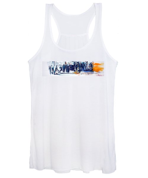 Another Day In New York City Women's Tank Top