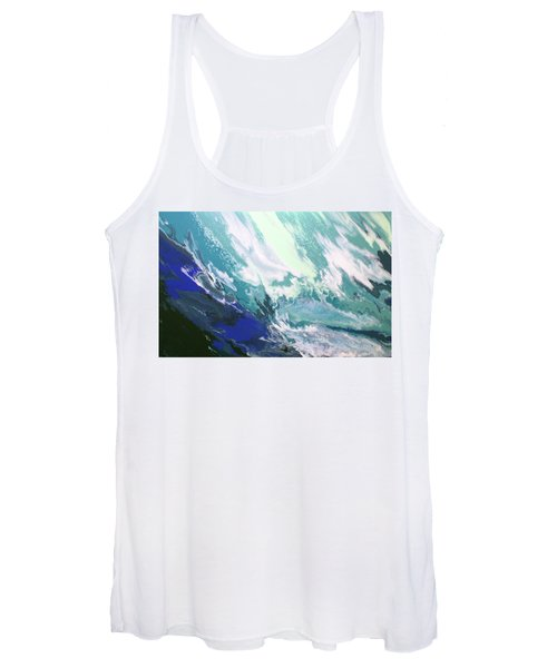 Aquaria Women's Tank Top
