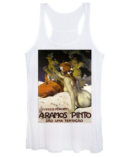 A.ramos Pinto Women's Tank Top