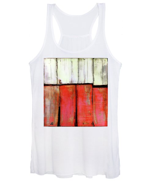 Art Print Abstract 88 Women's Tank Top
