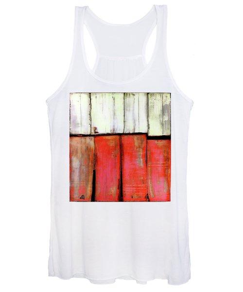 Art Print Abstract 88 Women's Tank Top