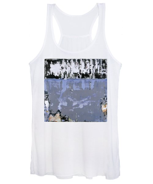Art Print California 05 Women's Tank Top