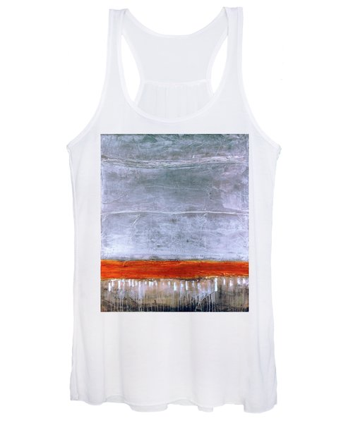 Art Print U9 Women's Tank Top