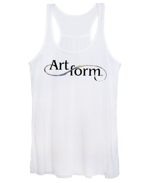 Artform02 Women's Tank Top