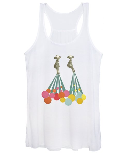 Soapsuds Women's Tank Top