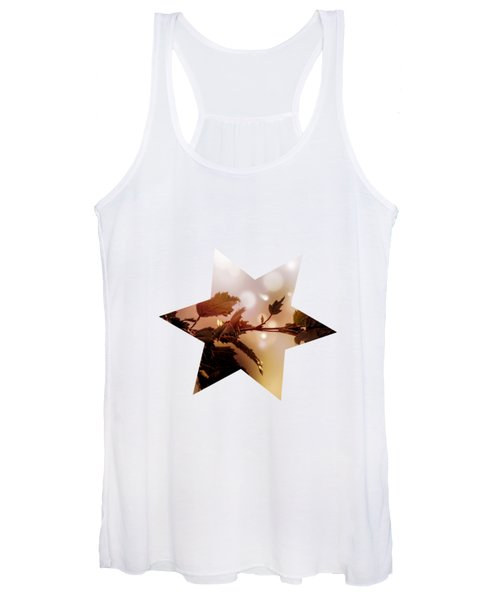Copper Birch Women's Tank Top