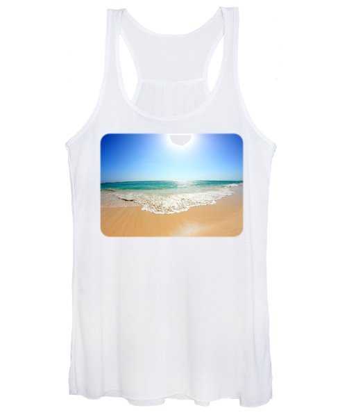 Tranquility Women's Tank Top