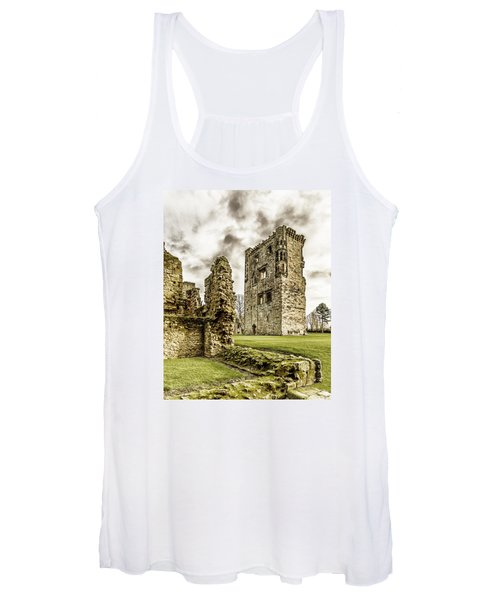Ashby Castle Women's Tank Top