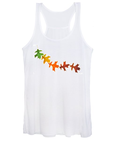 Autumn Leaves 1 Women's Tank Top