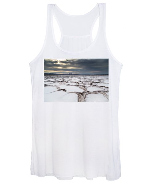 Bare And Boundless Women's Tank Top