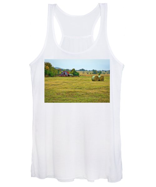 Barn And Field Women's Tank Top