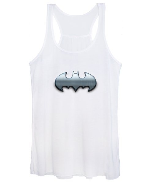 Batman Women's Tank Top