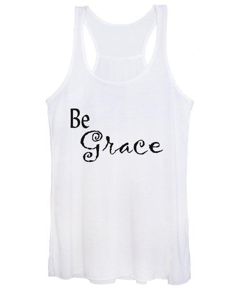 Be Grace Women's Tank Top