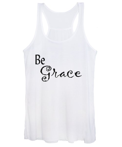 Be Grace Women's Tank Top