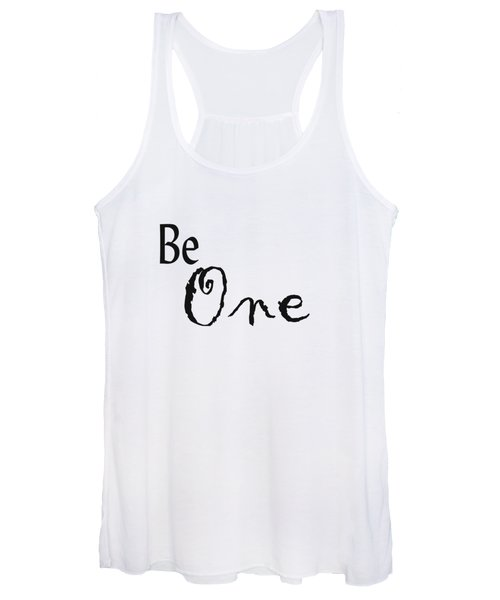 Be One Women's Tank Top