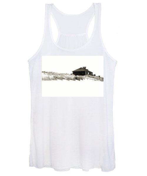 Beach House - Jersey Shore Women's Tank Top