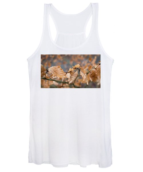 Beech Garland 3 Women's Tank Top