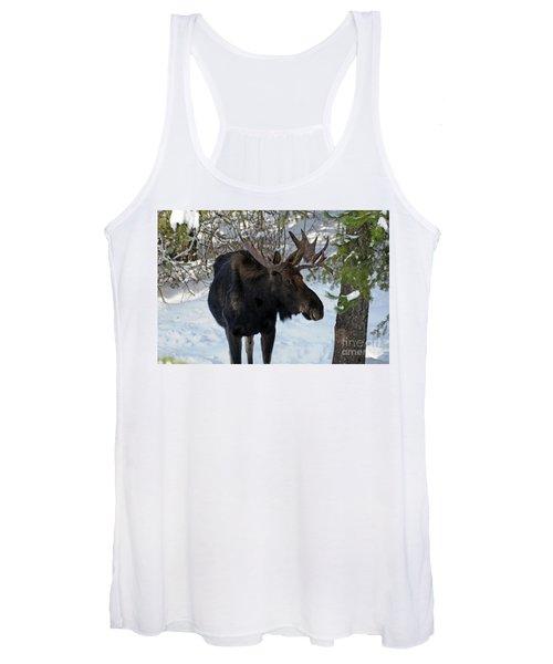 Big Moose Women's Tank Top