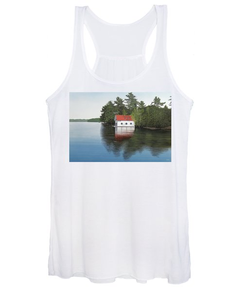 Boathouse Women's Tank Top
