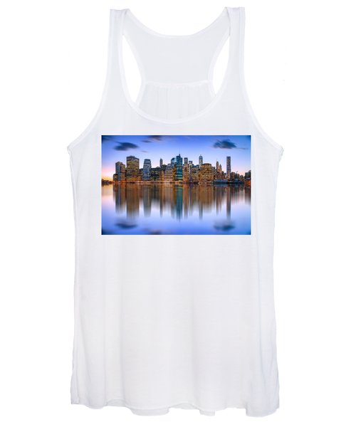 Bold And Beautiful Women's Tank Top