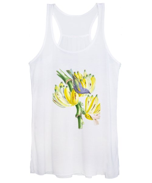 Brazilian Tangara Women's Tank Top