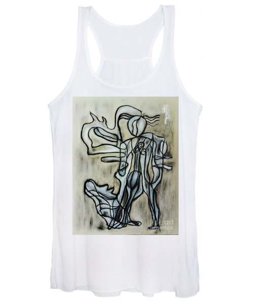 Breezy Dance Women's Tank Top