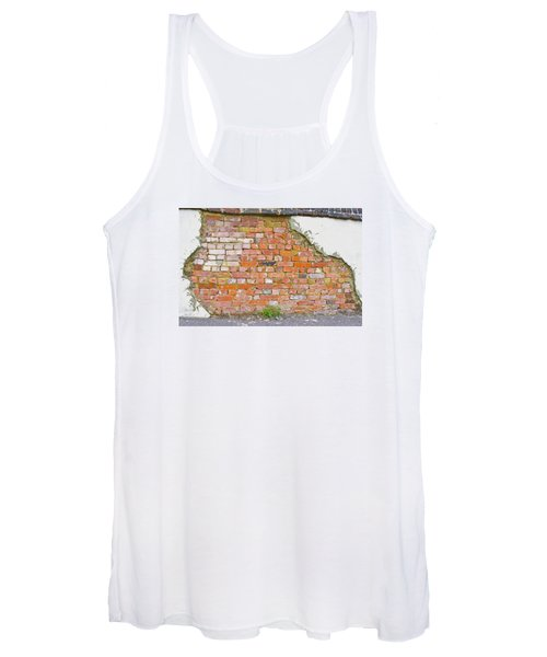 Brick And Mortar Women's Tank Top