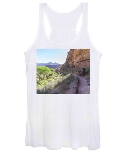 Bright Angel Trail Women's Tank Top