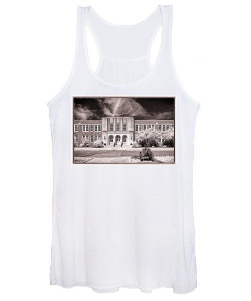 Brookland - Cayce H S Women's Tank Top