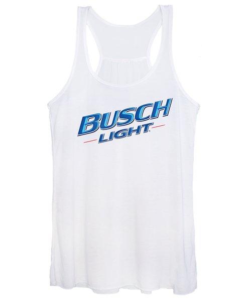 Busch Light Women's Tank Top