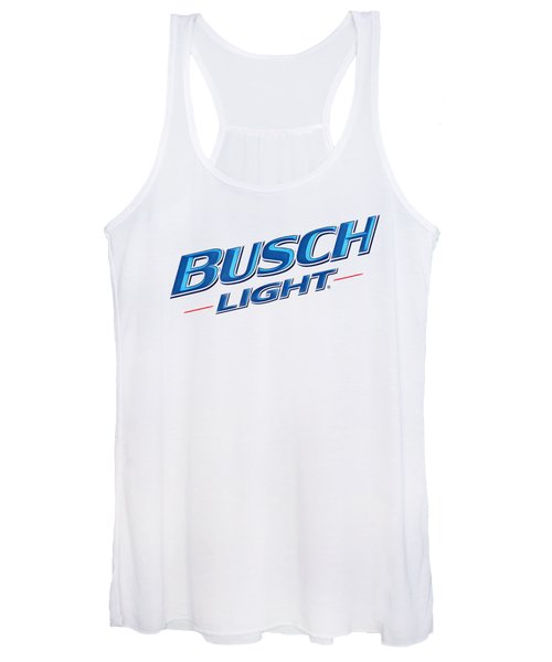 Busch Light Women's Tank Top