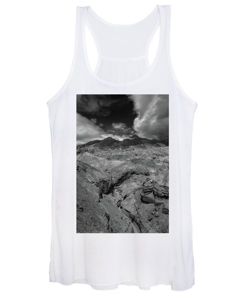 Canyon Relief Women's Tank Top