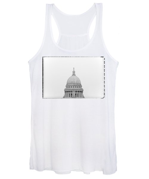 Capitol Cloud Women's Tank Top