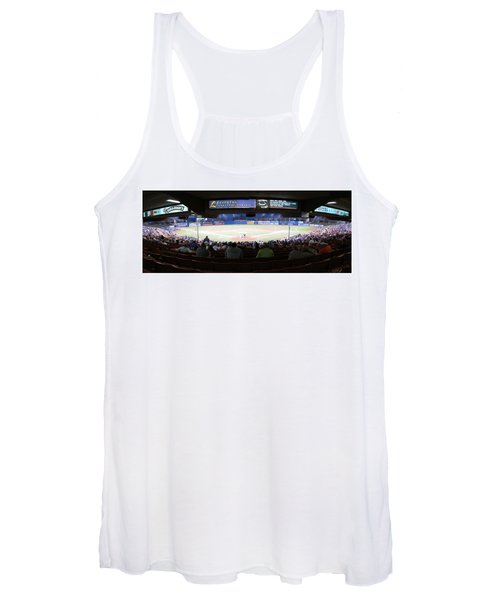 Cashman Women's Tank Top