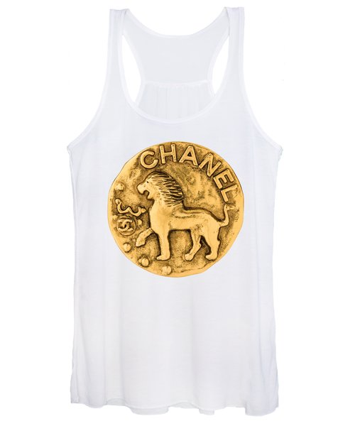 Chanel Jewelry-1 Women's Tank Top