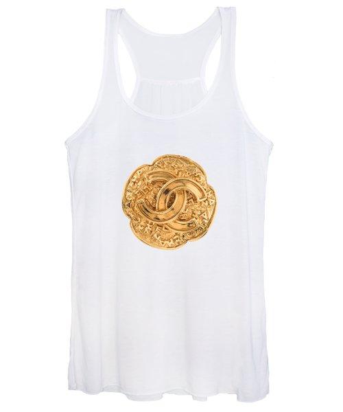 Chanel Jewelry-7 Women's Tank Top
