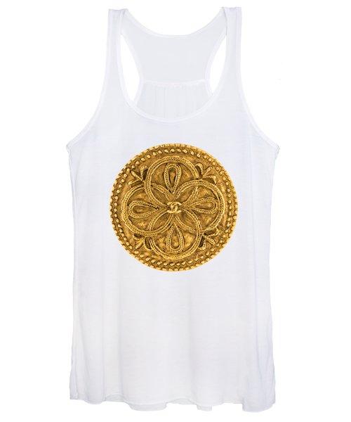 Chanel Jewelry-8 Women's Tank Top