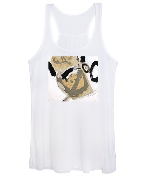 Chine Colle Women's Tank Top