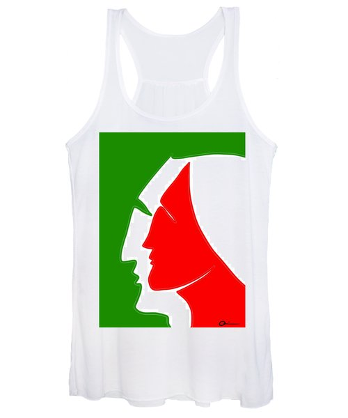 Christmas Together 2 Women's Tank Top