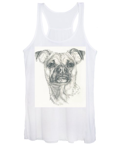 Chug Women's Tank Top