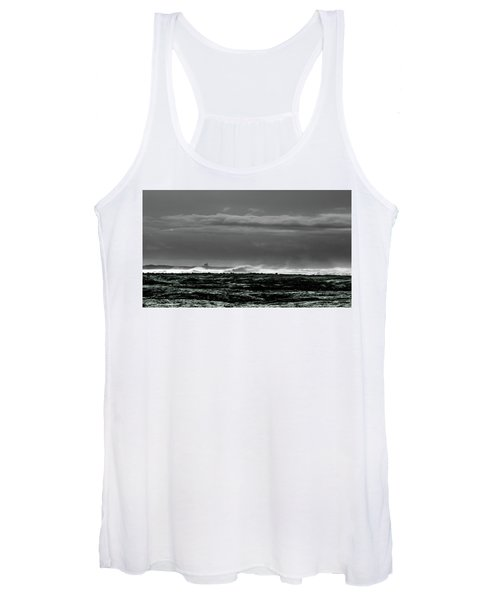 Church By The Sea Women's Tank Top