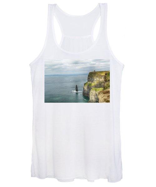 Cliffs Of Moher 3 Women's Tank Top