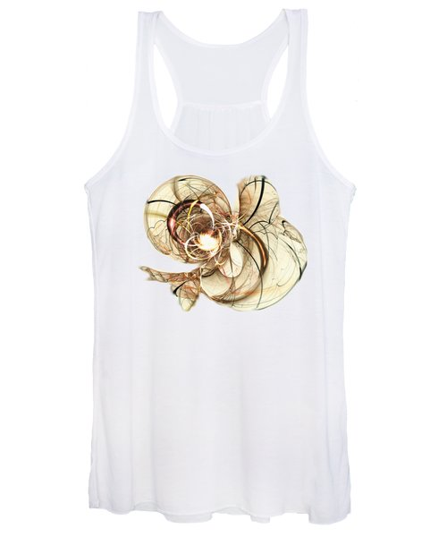 Cloud Metamorphosis Women's Tank Top