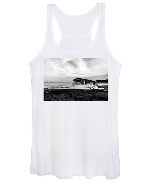 Coast Guardin  Women's Tank Top