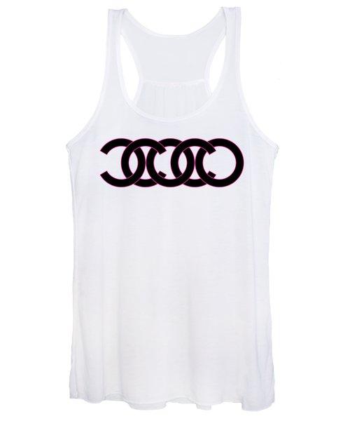 Coco Chanel-10 Women's Tank Top
