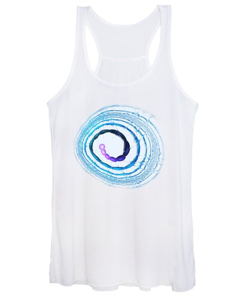 Coiled Women's Tank Top