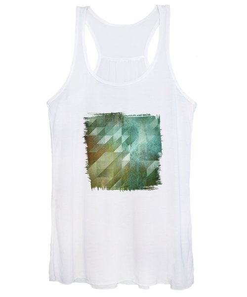 Cold Women's Tank Top